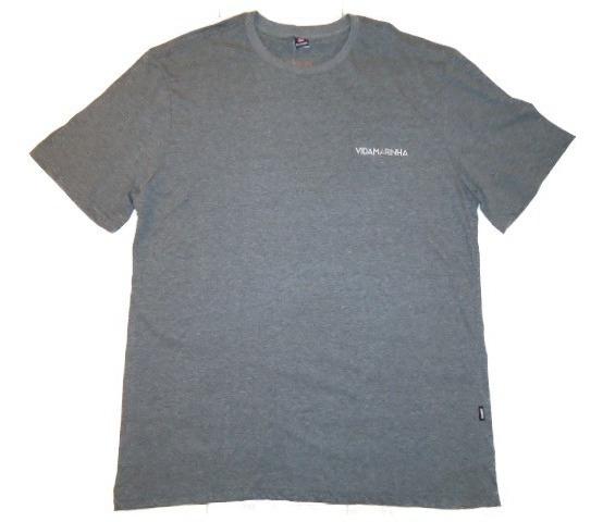 Camiseta Básica - Vida Marinha