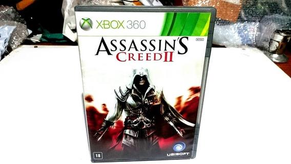 Assassins Creed 2 Xbox 360 Original