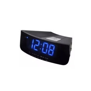 Radio Reloj Despertador Daewoo Di2618 Alarma Led Pintumm