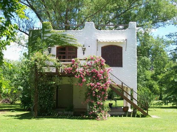 Casa En Alquiler Delta Tigre- Arroyo Espera- La Soñada