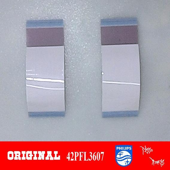 Flats Tv Philips 42pfl3607d/78 (par)