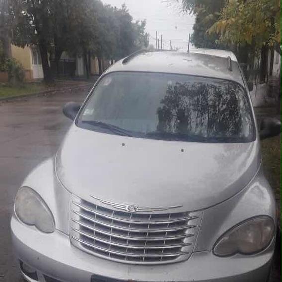 Chrysler Pt Cruiser 2007 2.4 Classic