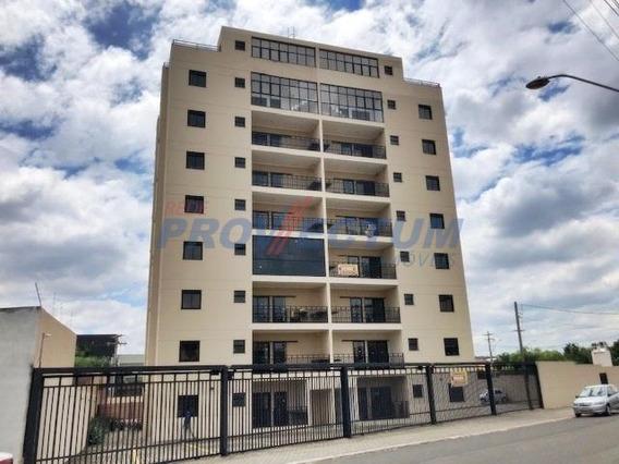 Apartamento À Venda Em Loteamento Remanso Campineiro - Ap276778