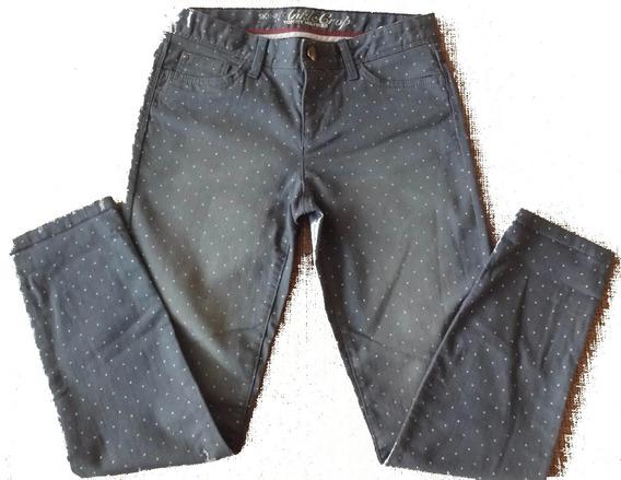 523 - Calça Feminina Tommy Hilfiger - Tamanho 36