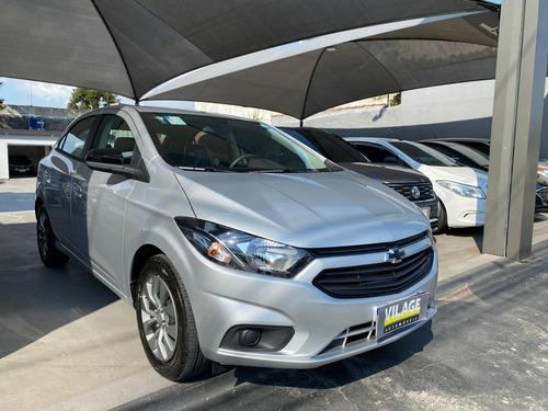 Chevrolet Onix Joy Black 2020 2021 Zero De Entrada