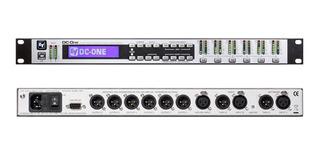 Electro Voice Dc-one Procesador Digital P/ Sistema Line Arra