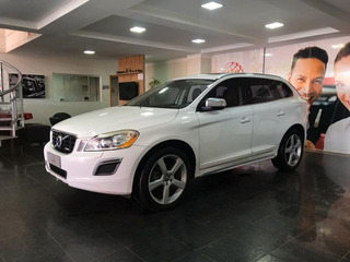 Volvo Xc60 R-design 2.0 T5 Turbo, Jft6500