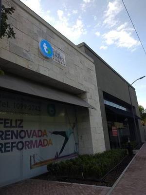 Renta De Local Comercial En Avenida La Luz