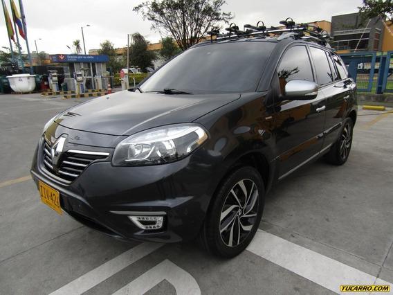 Renault Koleos Sportway 4x4 Full Bose