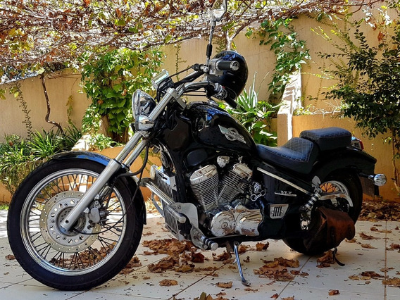 Honda Shadow 600 Cc 2003