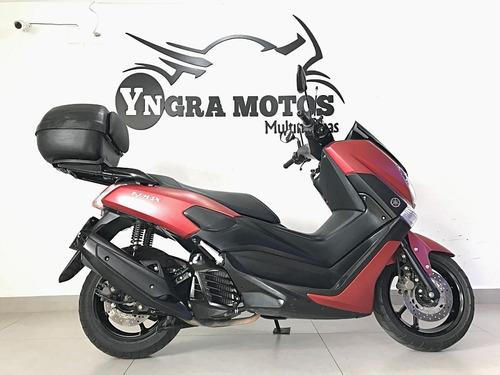 Yamaha Nmax 160cc Abs 2018 - Moto Linda