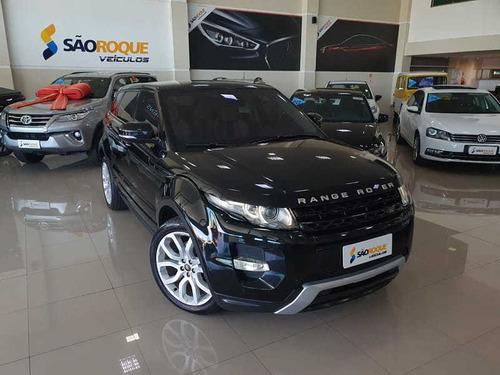 Imagem 1 de 15 de Range Rover Evoque Dynamic 2.0
