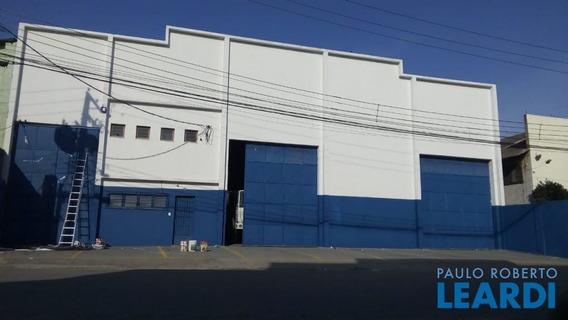 Galpão - Cidade Industrial Satélite De São Paulo - Sp - 585811