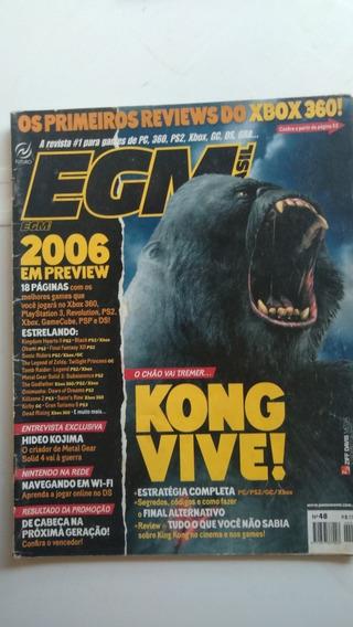 Revista Egm Brasil Ed. 48