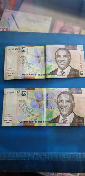 Dolar Bahamas !!