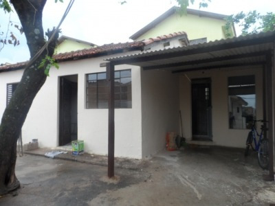 Ref.: 100 - Casa Terrea Em Sao Carlos Para Aluguel - L100