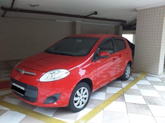 Fiat/palio Attractiv 1.0, Ano/modelo 2016