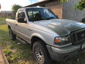 Ford Ranger 2.3 Cs F-truck 4x2 2008
