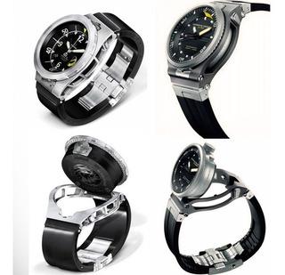 Reloj Porsche Design P
