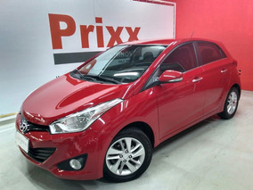 Hyundai Hb20 Premium 1.6 Flex 16v Mec. 2015