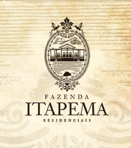 Terreno - Venda - Fazenda Itapema - Cod. 12896 - V12896