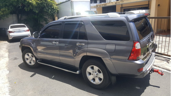 Toyota 4runner 2004 Limited Especial