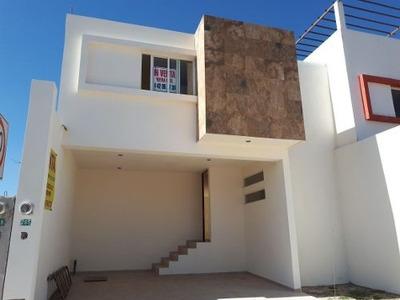 Casa En Venta, Villa Magna, San Luis Potosí