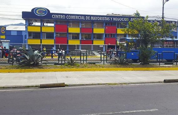 Local Comercial + Negocio (centro Comercial De Negocios An)