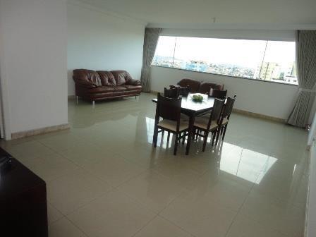 Apartamento - Liberdade - Ref: 3057 - V-3057
