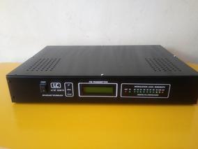 Kit Transmissor Fm Stereo 50w Real (leia O Anucio)