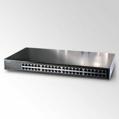 Switch 48 Portas 10/100 Mgbs Fast Ethernet Fnsw4800