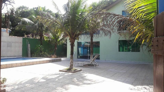 Casa Praia Boraceia Litoral Norte Sp A 500 Da Praia