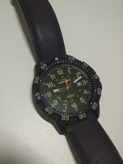 Relogio Timex Expedittion T49996 Otimo