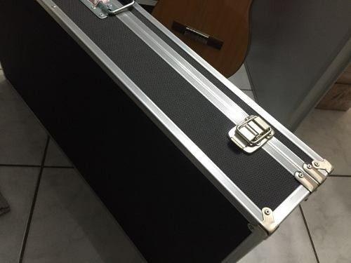 Case P/ Mesa 3242 Fx + Porta Acessorios