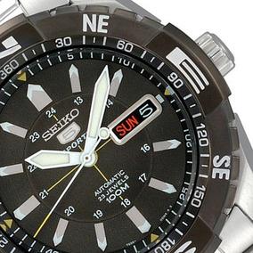 Relógio Seiko 5 Sports Automático 7s36aj/1 - Loja
