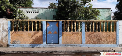 Casa En Barrio 18 De Mayo Francisco De Miranda