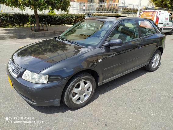 Audi A3 A3 Full Equipo Techo