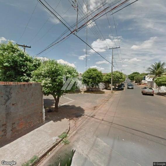 Rua Pernambuco, Parque Das Nacoes, Fernandópolis - 498103