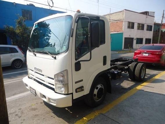 Isuzu Elf 400 Diesel 2010
