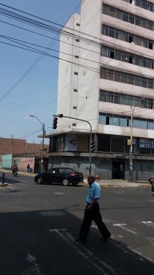 Vendo Departamento A 1 Cuadra De Av. Alfonso Ugarte 3r Piso,