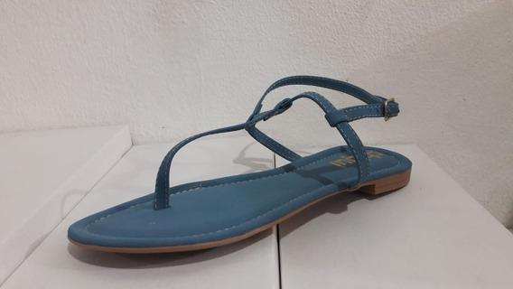 Sandália Sapato Feminina Chiquiteira Chiqui/54266