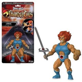 Figura Lion-o Savage World Thundercats Funko En Blister Adr