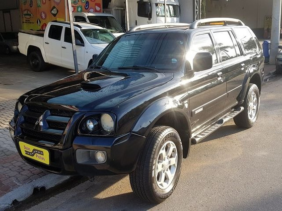 Mitsubishi Pajero Sport Hpe 4x4 2.5 Turbo Intercool..khq7984