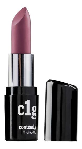 Batom C1g Contém 1g Make-up Várias Cores