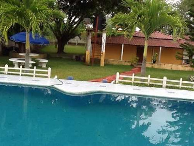 Rancho En Venta Villa Ocuiltzapotlan