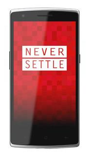 OnePlus One 64 GB Preto 3 GB RAM