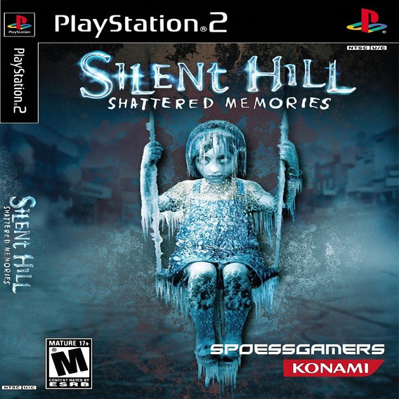 Silent Hill 6 Shattered Memories Ps2 Patch .