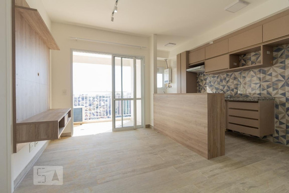 Apartamento Para Aluguel - Vila Yara, 1 Quarto, 41 - 893051233