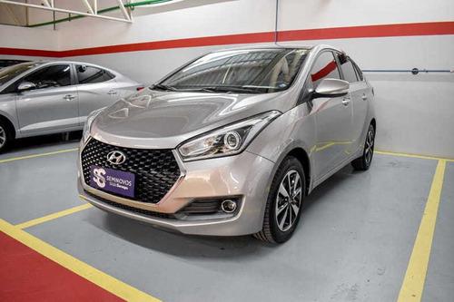 Imagem 1 de 15 de Hyundai Hb20s Premium 1.6 16v Flex Aut.