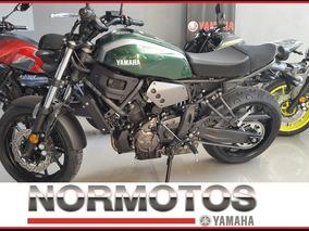 Yamaha Xsr700 Xsr 700 Normotos En Stock